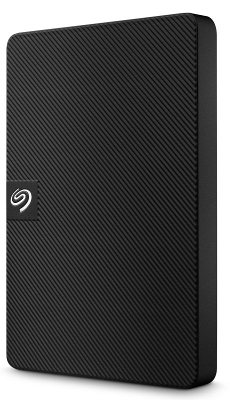 Seagate Expansion portable 1TB External Hard Drive HDD - 2.5 Inch USB 3.0, for Mac and PC with Rescue Services (STKM1000400)