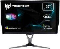 "EXDISPLAY Acer Predator X27P Ultra HD 27"" 144Hz Gaming Monitor"