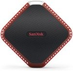 SanDisk 480GB USB 3.0 Extreme 510 Portable Solid State Drive - SDSSDEXTW-480G