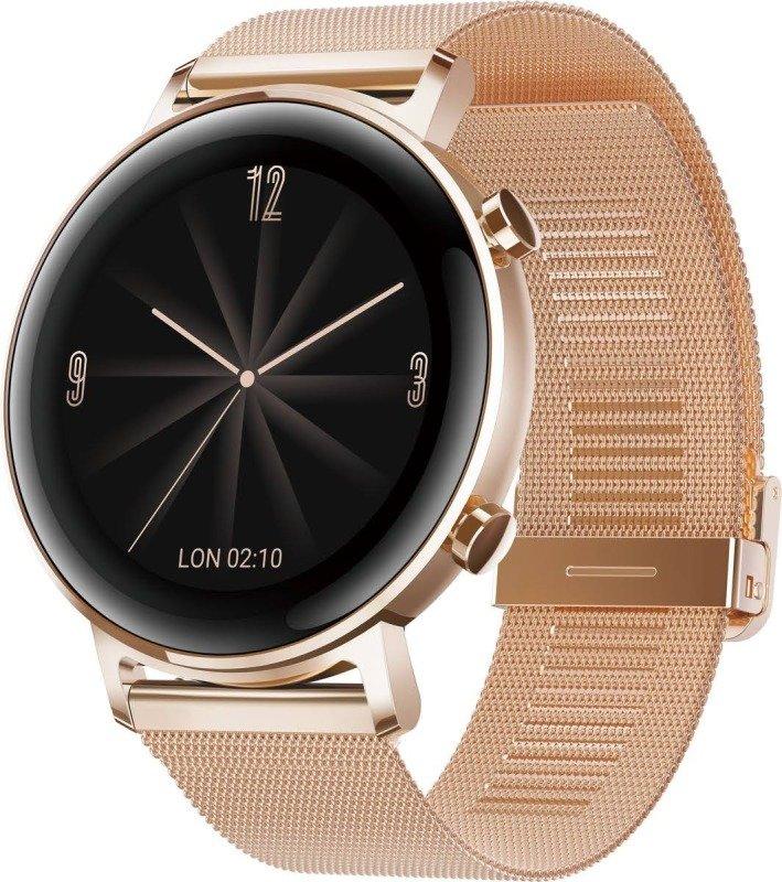HUAWEI GT 2 Watch - Refined Gold