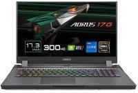 "Gigabyte AORUS 17G XD Intel Core i7-11800H 32GB RAM 512GB SSD GeForce RTX 3070 17.3"" Full HD Windows 10 Home Gaming Laptop - 17G XD-73UK345SH"