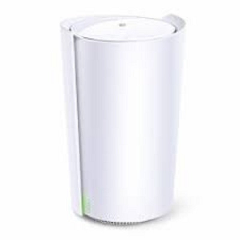 TP-Link Deco X90(1-pack) AX6600 Tri-Band Whole Home Mesh Wi-Fi 6 Unit