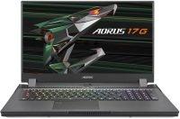 "Gigabyte AORUS 17G Core i7 32GB 512GB SSD RTX 3080 17.3"" FHD Win10 Home Gaming Laptop"