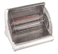 Heat and Light HL02 Radiant 2 Bar Heater 1600-1800W