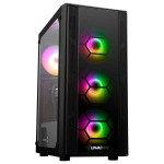 £699.99, AlphaSync GTX 1660 AMD Ryzen 5 3400G 8GB RAM 480GB SSD Windows 10 Home Gaming Desktop PC, AMD Ryzen 5 3400G 3.7GHz, 8GB RAM, 480GB SSD, NVIDIA GeForce GTX 1660, Windows 10 Home, 3 Year Warranty (1yr parts 3yr labour),