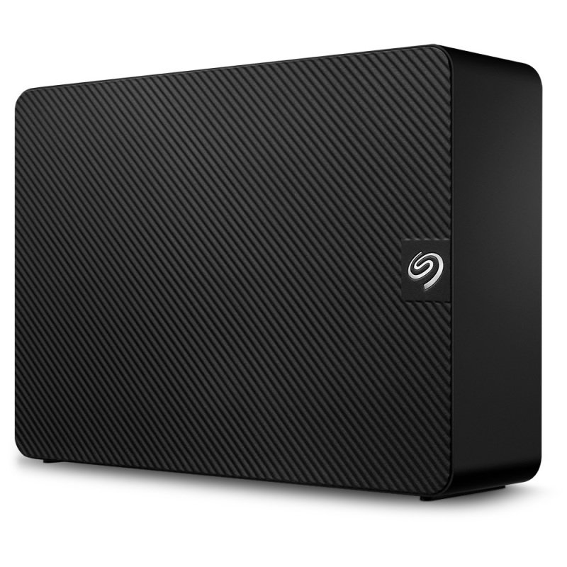 Seagate 12TB Expansion Desktop 3.5 HDD