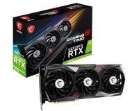 MSI GeForce RTX 3070 GAMING Z TRIO 8GB LHR Graphics Card