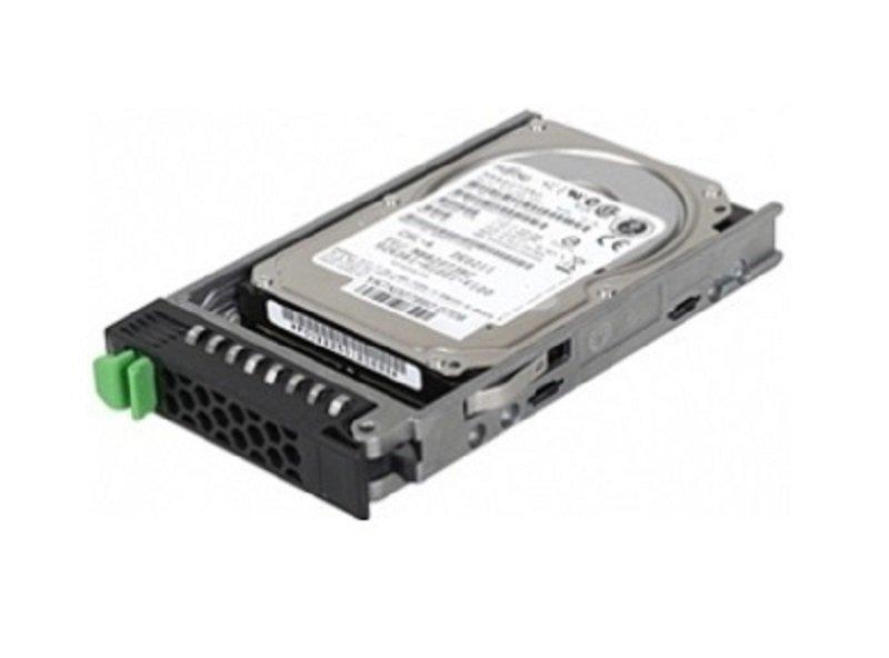 "Fujitsu Enterprise 1.80 TB Hard Drive - 2.5"" Internal - SAS (12Gb/s SAS)"