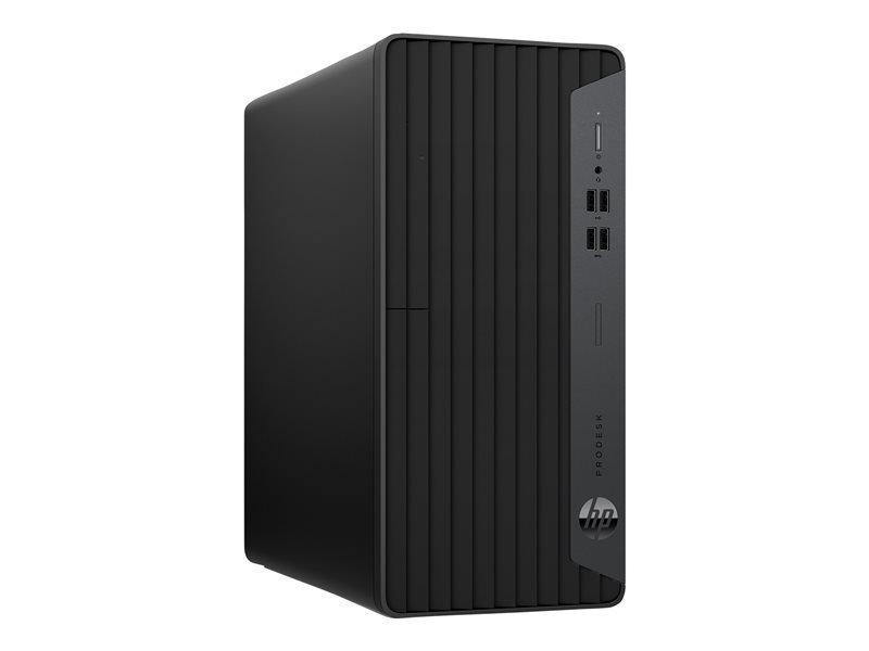 HP ProDesk 400 G7 MT Intel Core i5-10500 8GB RAM 256GB SSD Windows 10 Pro Desktop