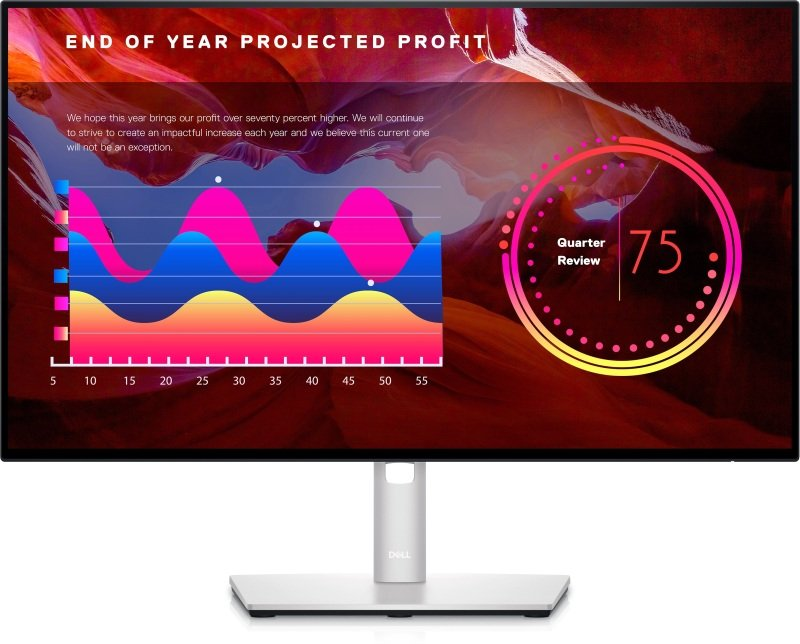 "Image of Dell UltraSharp U2422H 24"" Full HD Monitor"
