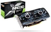 INNO3D GeForce GTX 1660 SUPER TWIN X2 Graphics Card