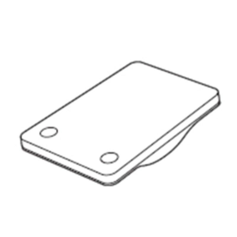 Brother SP-C0001 printer/scanner spare part Separation pad