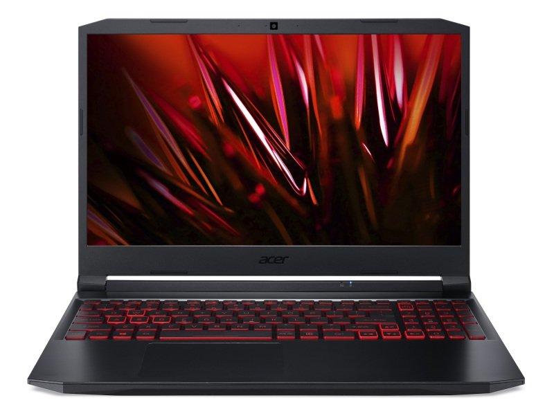 "Acer Nitro 5 AN515-45 AMD Ryzen 7 5800H 16GB RAM 1TB SSD NVIDIA GeForce RTX 3060 15.6"" Full HD Windows 10 Home Gaming Laptop - NH.QBCEK.008"