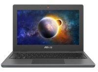 "ASUS BR1100F Intel Celeron N4500 4GB RAM 64GB eMMC 11.6"" HD Touchscreen Windows 10 Pro Convertible Laptop - BR1100FKA-BP0044R-3Y"
