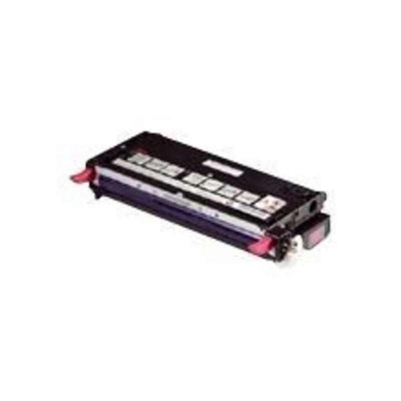 Dell  593-10292  High Yield Magenta Toner Cartridge