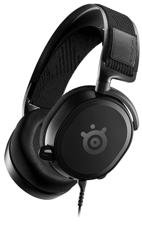 Image of SteelSeries Arctis Prime Wired Gaming Headset