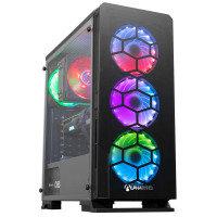 AlphaSync RTX 3070 Core i5 16GB RAM 1TB HDD 500GB SSD Gaming Desktop PC