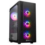 £999.99, AlphaSync RX 6700 XT AMD Ryzen 5 3600 16GB RAM 480GB SSD Gaming Desktop PC, AMD Ryzen 5 3600 3.6GHz, 16GB RAM, 480GB SSD, NVIDIA GeForce RX 6700 XT, No Operating System, 3 Year Warranty (1yr parts 3yr labour),