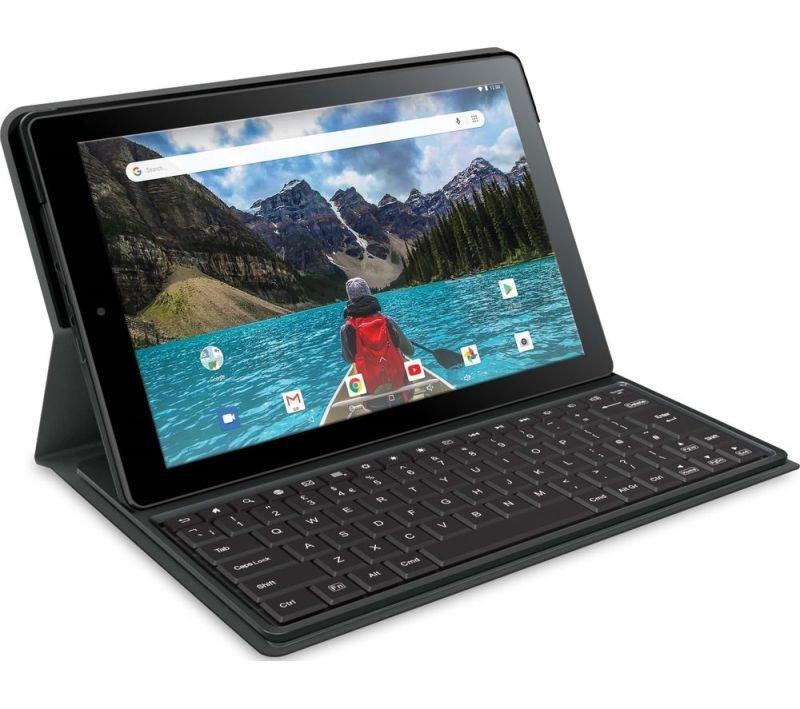 """Image of Venturer by RCA Juno Pro 10"""" Tablet - Black"""