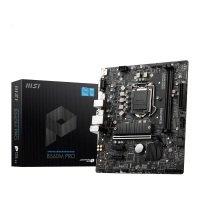 MSI Intel B560M PRO mATX Motherboard