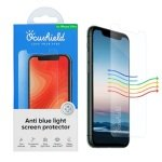 Ocushield iPhone 11 Pro/XS/X - Anti-Bacterial Tempered Glass
