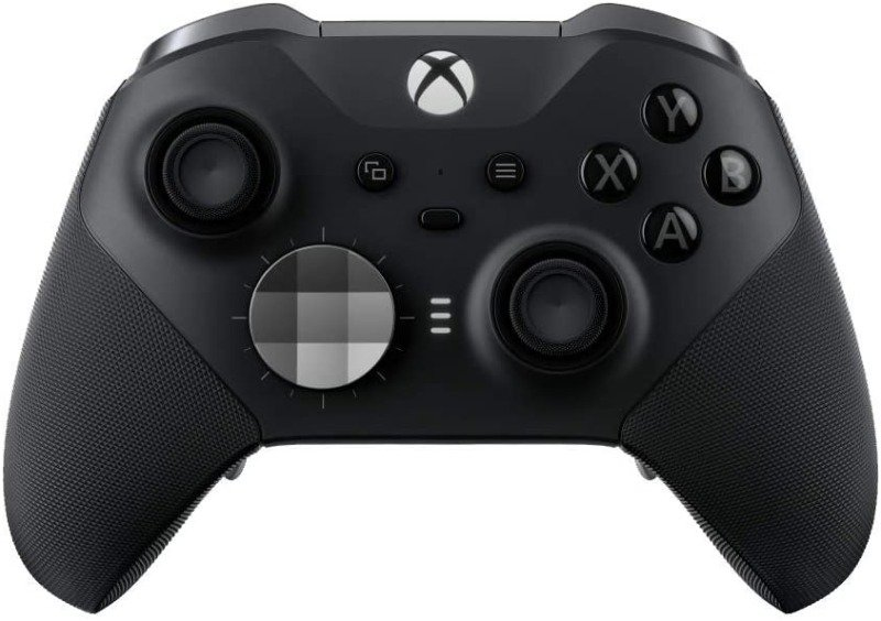 Image of Official Xbox Elite Wireless Controller Series 2 - Black