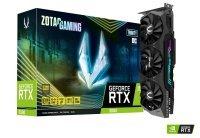 Zotac GeForce RTX 3080 10GB Trinity OC LHR Ampere Graphics Card