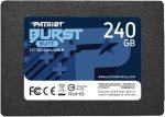 """Patriot Burst Elite 240GB 2.5"""" SATA III SSD"""