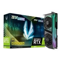 Zotac GeForce RTX 3070 8GB AMP Holo LHR Ampere Graphics Card