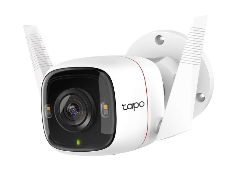 TP-Link Tapo C320WS 2K HD Outdoor Security Camera