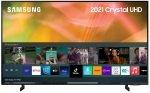 "Samsung UE43AU8072 43"" 4K Ultra HD HDR Smart TV"