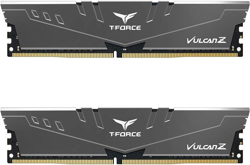 Team T-Force Vulcan Z 16GB (2x 8GB) 3600MHz DDR4