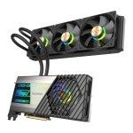 Sapphire Radeon RX 6900 XT  16GB TOXIC LE Watercooled Graphics Card