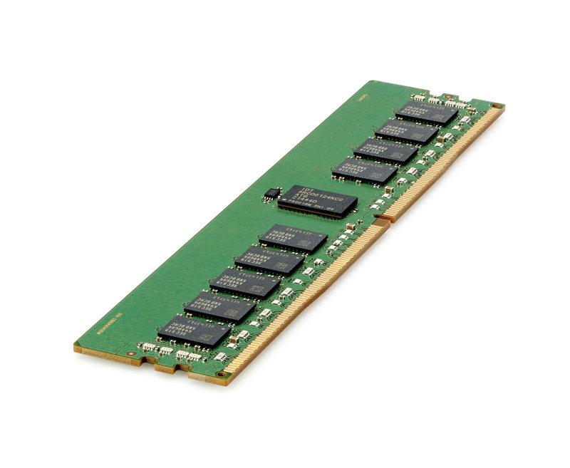 HPE SmartMemory - DDR4 - Module - 16GB - DIMM 288-pin - 3200 MHz / PC4-25600 - Registered