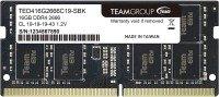 TeamGroup Elite 16GB (1x 16GB) 2666MHz SODIMM DDR4 RAM