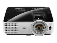 BenQ MX631ST - DLP Projector - Portable - 3D