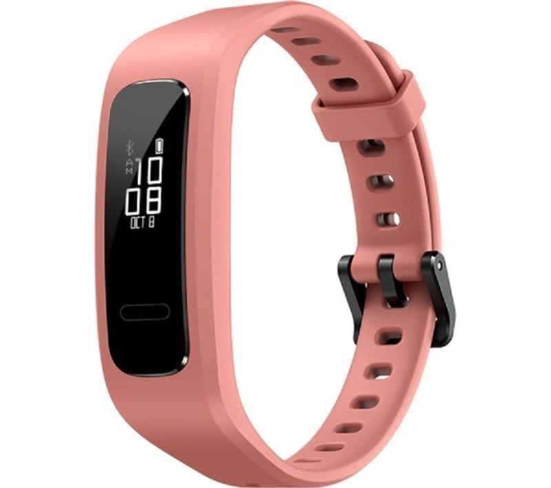 Huawei Band 4e Active - Mineral Red