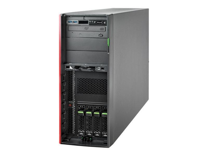 Fujitsu PRIMERGY TX2550 M5 + FOC Memory - Tower - Xeon Silver 4208 2.1 GHz - 16GB - No HDD