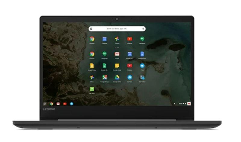 "Exdisplay Lenovo S330 MT8173C 4GB 64GB eMMC 14"" Chromebook"
