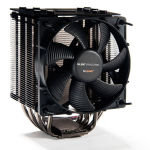 Be Quiet Dark Rick Advanced C1 CPU Cooler