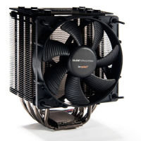 Be Quiet! Dark Rock Advanced Socket Intel 775, 1155, 1156, 1366, AMD AM2+, AM3+, 754  939, 940, FM1 CPU Cooler