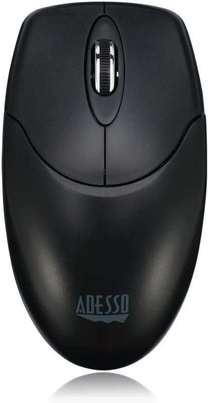 Adesso iMouse M40 2.4GHz Wireless Optical Mouse