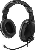 Adesso Xtream H5 Multimedia Stereo Headphone with Microphone
