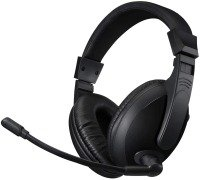 Adesso Xtream H5U Stereo USB Multimedia Headphones with Microphone