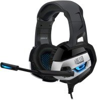 Adesso Xtream G2 Stereo USB Gaming Headphones with Microphone