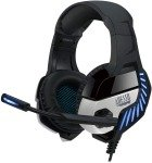 Adesso Xtream G4 Virtual 7.1 Surround Sound Gaming Headphones with Vibration