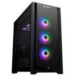 £3749.97, AlphaSync iCUE STRIX RX 6900 XT AMD Ryzen 9 5900X 32GB RAM 4TB HDD 1TB SSD Gaming PC, AMD Ryzen 9 5900X 3.7GHz, 32GB RAM + 4TB HDD + 1TB SSD, Watercooled STRIX RX 6900 XT 16GB, WiFi, Windows 10 Home, 3 Year Warranty (1yr parts 3yr labour),