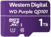 WD Purple SC QD101 microSD 1TB