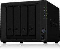 Synology DS920+ 16TB-EXOS 5YR NBD SWAP HDD