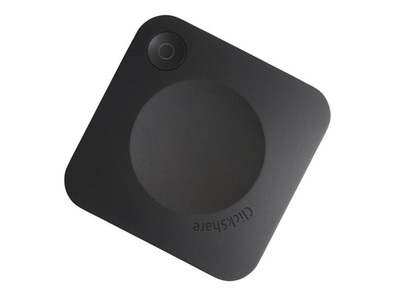 Barco ClickShare C-5 - Set - Wireless Video/Audio Extender